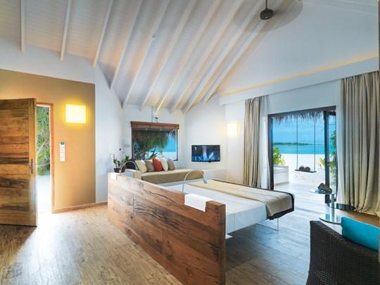 Beach Suite