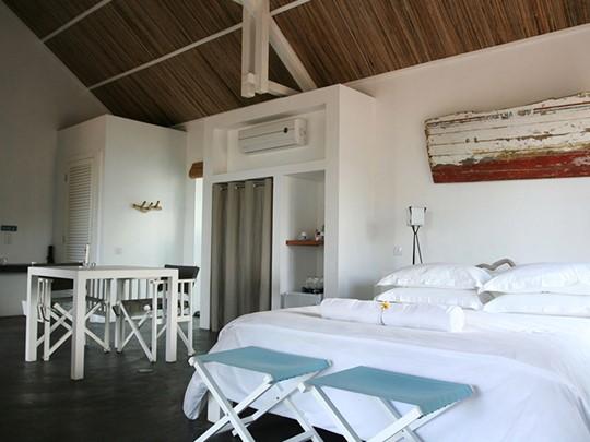 Suite Lagon du Bakwa Lodge