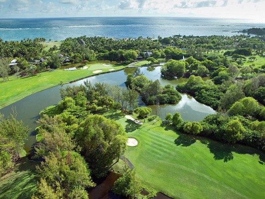 Le Legend Golf Course
