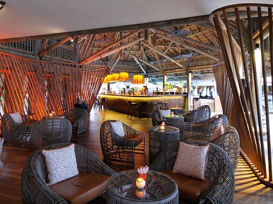 Le bar Laguna