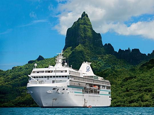 Découvrez les plus belles îles de Polynésie