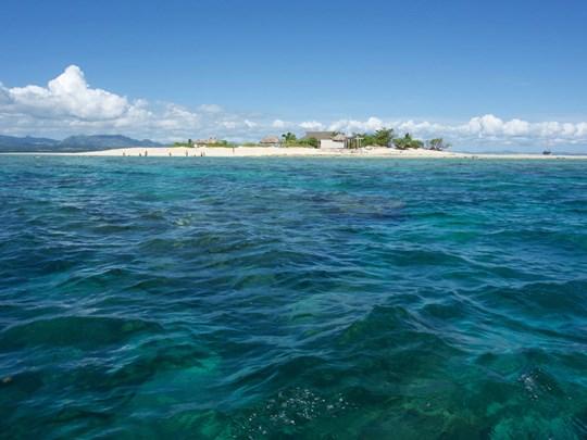 Les îles Fiji