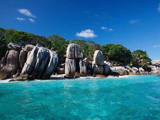 Allez à la découverte de l'île Coco, l'île de tous les fantasmes
