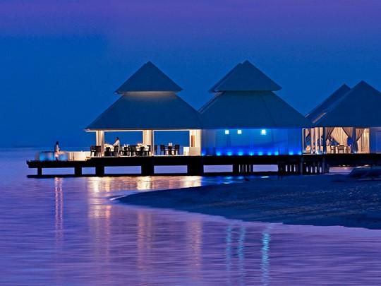 Thari Over Water Restaurant