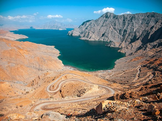 Prenez la route pour un safari inoubliable à Jebel Harim