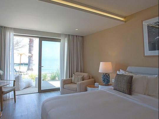 Emerald Residence 2 Bedroom Sea View