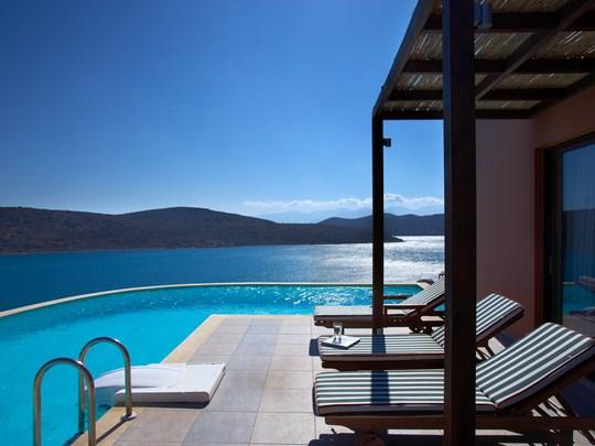 Domes Luxury Villa 2BR Private Pool