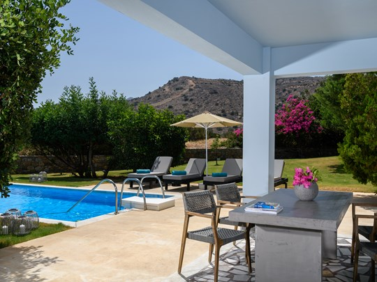 La Private Residences Two Bedroom