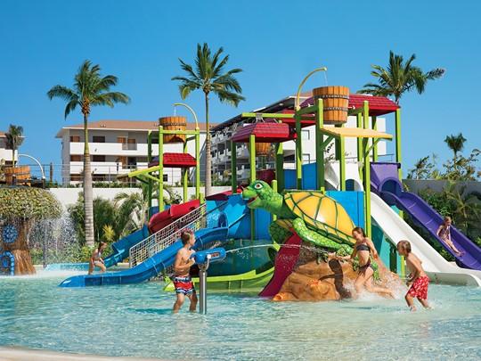 De nombreuses activités nautiques vous attendent au Dreams Playa Mujeres