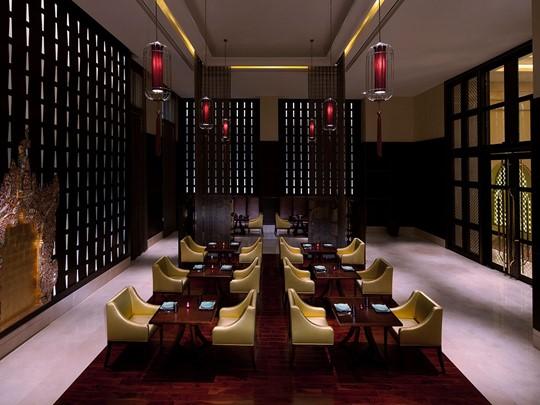 Le restaurant Pachaylen