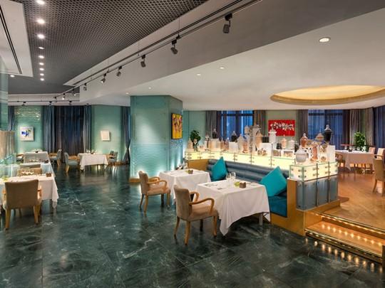 Sayad Seafood Restaurant