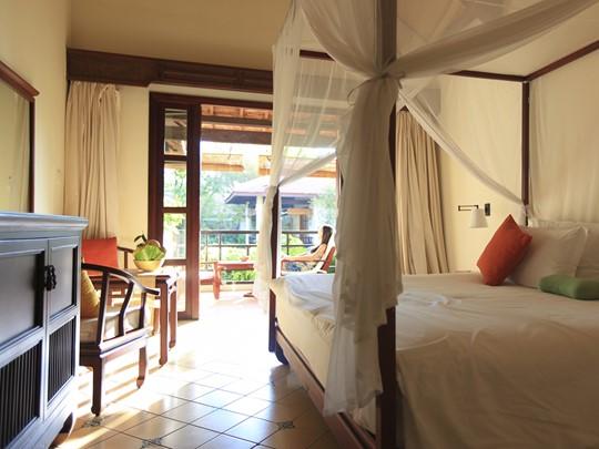 Garden View Room de l'Evason Ana Mandara