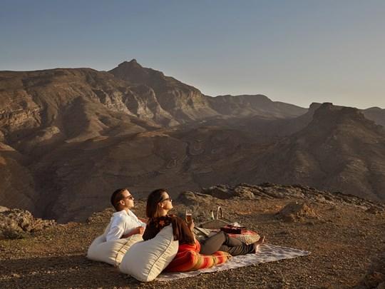 Des expériences uniques à vivre à Oman