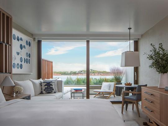 Nafsika Sea-View Room