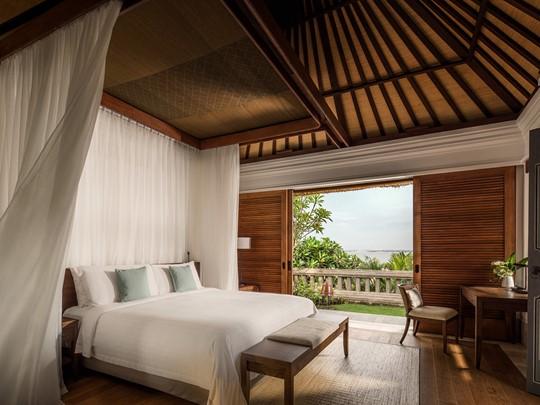 Garden Villa du Four Seasons Jimbaran à Bali