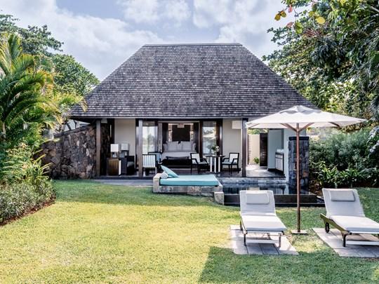 Mangrove Pool Villa