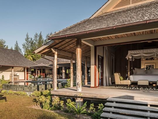 3 Bedroom Residence Villa