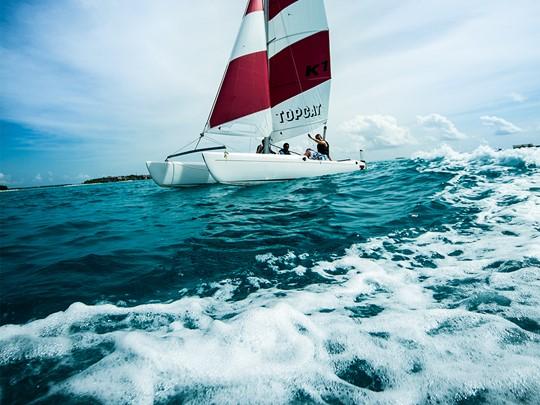 Activités nautiques