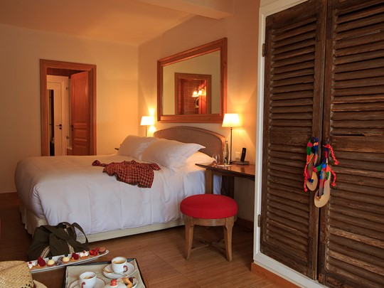 Grand Confort Sud du Grand Hôtel de Cala Rossa