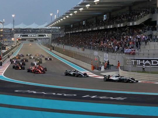 Rejoignez le circuit de Formule 1 aisément, muni de vos billets !