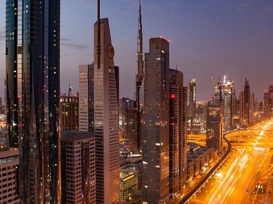 Profitez de vos derniers instants à Abu Dhabi