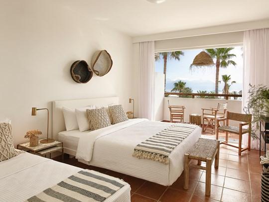Casa Room Sea view & Private Balcony
