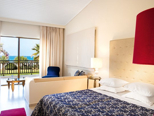 Palace Guestroom Panoramic Sea View