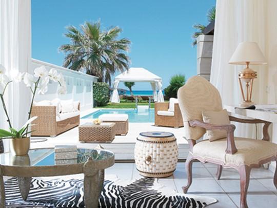 Creta Palace Dream Villa Sea View Private Pool