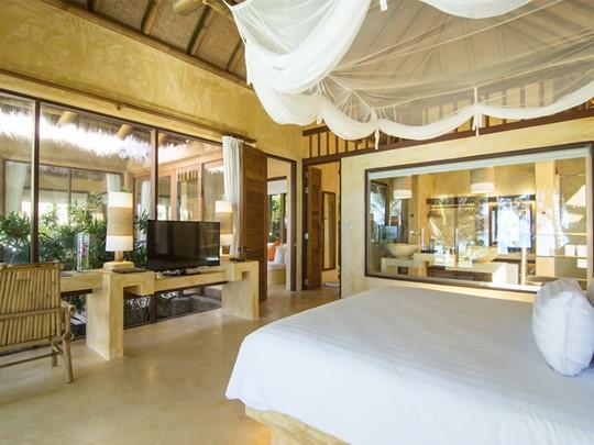 Beachfront Suite Pool Suite