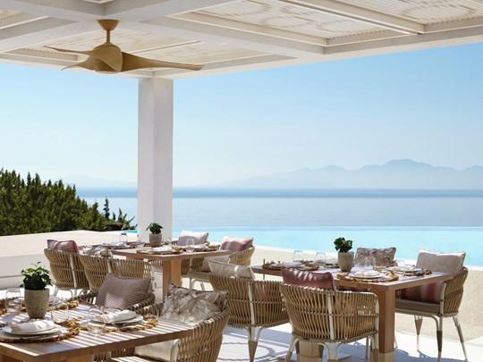 Le Seasons Restaurant