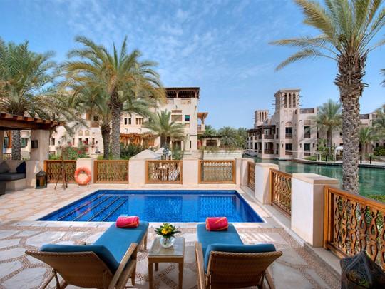 Malakiya Three Bedroom Villa du Dar Al Masyaf