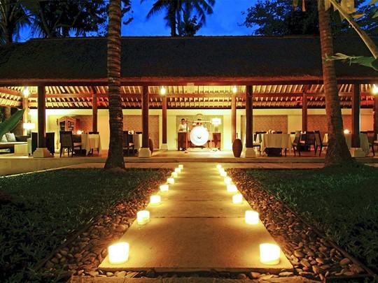 Restaurant The Gong