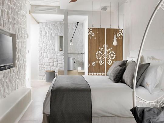 Deluxe Room with Outdoor Jacuzzi®