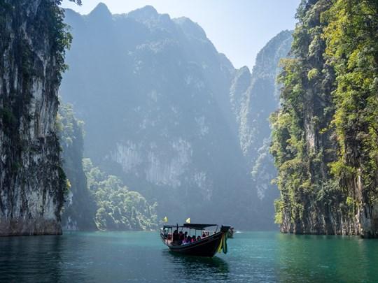 Séjour à  Khao Lak