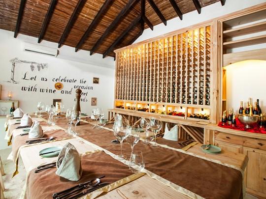 Le Wine Lounge