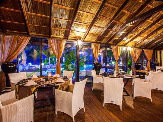 Restaurant Sarong
