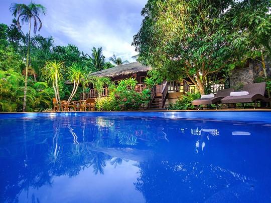 Two Bedroom Pool Villa