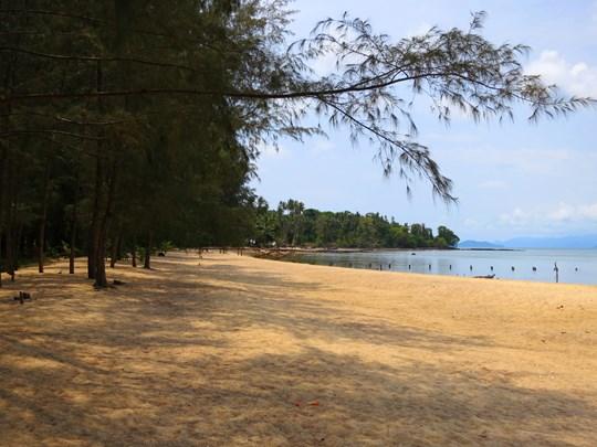 Séjour à Koh Mak