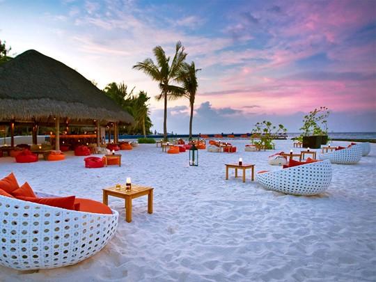 Le Sand Bar