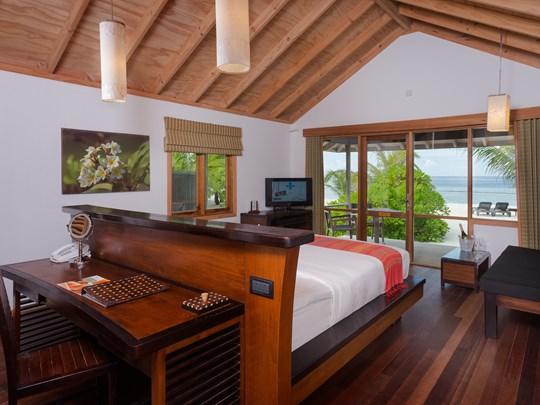 O Beach Villa