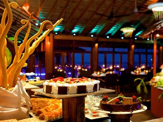 'O' Restaurant