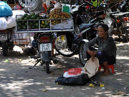 Les marchés ambulants, instants d'authenticité au Vietnam
