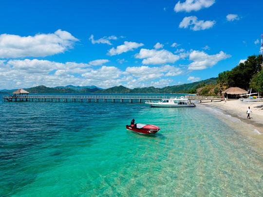 Surnommée l'île Piment et plus sauvage que sa voisine Bali, Lombok offre des plages d'une rare beauté