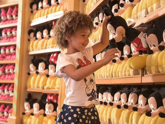 Découvrez la magie de Disney à Orlando