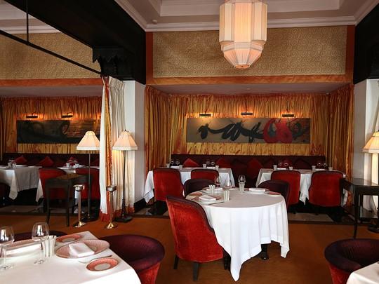 Restaurant Le Français