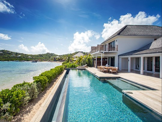 Villa Bleu