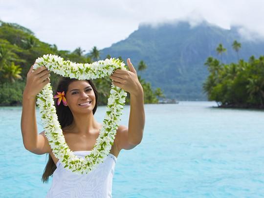 Débutez votre périple à Tahiti
