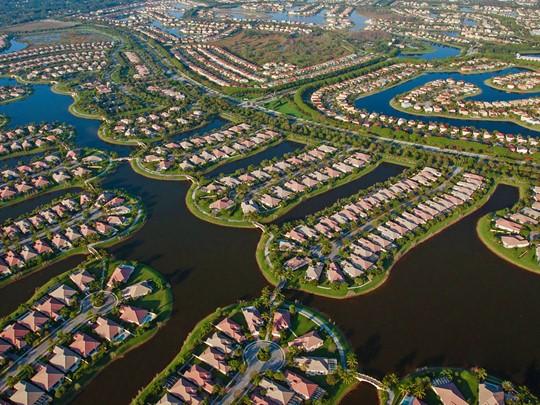 West Palm Beach, la ville des millionnaires