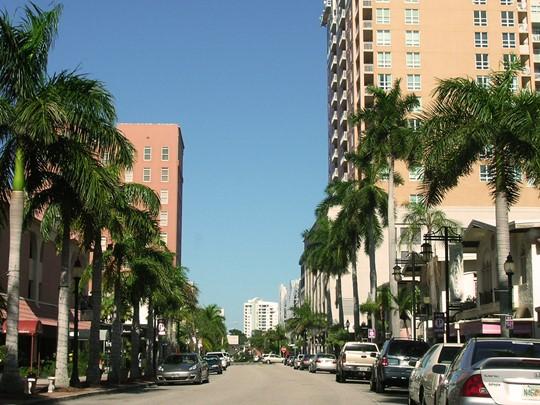 Sarasota, une petite ville qui a su préserver son naturel et sa simplicité