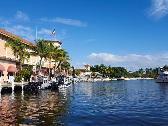 Key West le charme de la ville la plus au sud des États-Unis